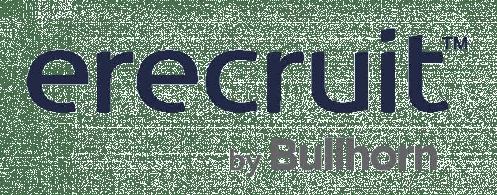 erecruit by bullhorn logo