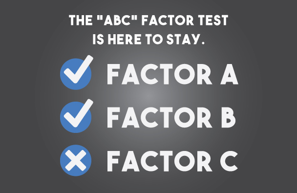 ABC Factor Test