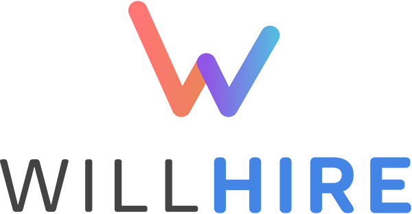 Will Hire Logo