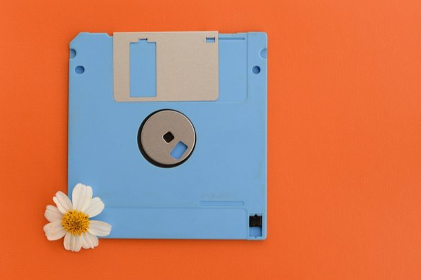 Floppy Disk? Time to Spring-Clean Your HR Systems